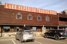 Lake Superior Trading Post, Grand Marais, United States