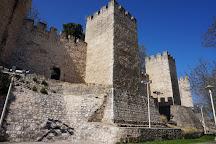 Castelo de Torres Novas, Torres Novas, Portugal