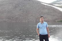 Kari Lake, Byurakan, Armenia