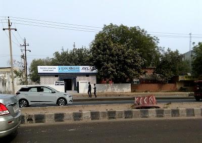 Haryana Tax Check Post