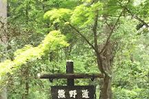 Hosshinmon Oji, Tanabe, Japan