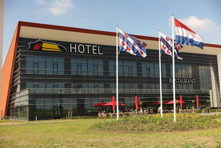 Van der Valk Hotel Leeuwarden Leeuwarden