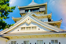 Kokura Castle, Kitakyushu, Japan
