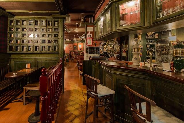 Goblin Pub