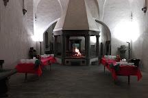 Abbazia di Vallombrosa, Vallombrosa, Italy