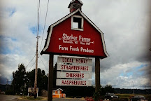 Stocker Farms, Snohomish, United States