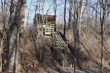 Char-Mar Ridge Preserve, Westerville, United States