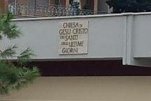 Chiesa di Gesu Cristo dei Santi degli Ultimi Giorni, Rome, Italy