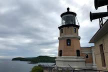 Split Rock Lighthouse, Two Harbors, United States