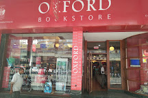 Oxford Bookstore, Kolkata (Calcutta), India