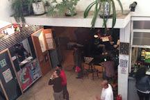 Microteatro Mexico, Mexico City, Mexico
