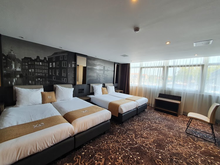 XO Hotels Infinity Amsterdam