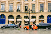 Place Vendome, Paris, France
