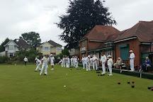 Winton Recreational Ground, Bournemouth, United Kingdom