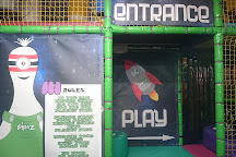 Pinz Bowling, Elgin, United Kingdom