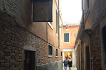 Piccolo Mondo Disco, Venice, Italy