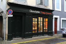 Philippe Boccardi, Artisan Chocolatier, Carcassonne Center, France