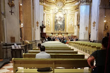 Basilica de San Miguel, Madrid, Spain