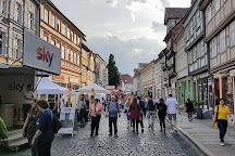 Altstadt Quedlinburg, Quedlinburg, Germany