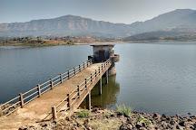 Gadeshwar Dam, Panvel, India
