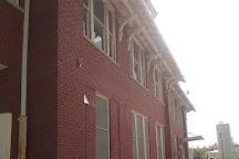 Rock Island Depot Railroad Museum, Fairbury, United States