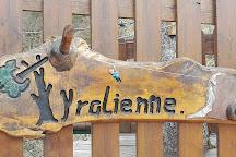 Grotte et Cascade de Seythenex, Seythenex, France