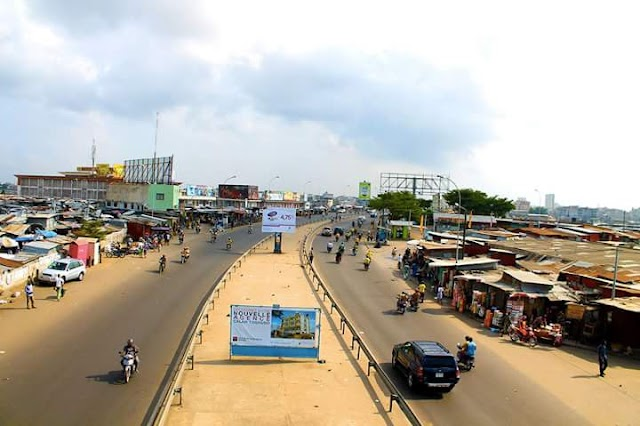 Cotonou, BJ