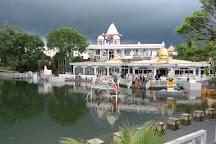 Ganga Talao - Grand Bassin, Mauritius