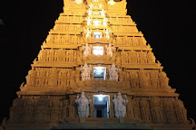Srikanteshwara Temple Mysuru , Mysuru (Mysore), India