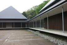 Kannami Buddha Statues Museummuse, Kannami-cho, Japan