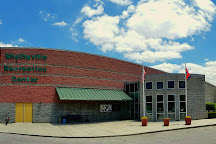 Shelbyville Recreation Center, Shelbyville, United States