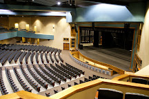 Smoky Mountain Center for the Performing Arts, Franklin, United States