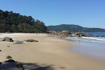 Santo Antonio Beach, Mangaratiba, Brazil
