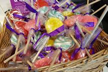 Spun Candy Masterclasses, London, United Kingdom
