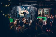 Rotunda Comedy Club, Glasgow, United Kingdom