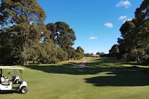 Rosebud Country Club, Rosebud, Australia