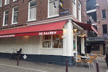 De Saloon, Amsterdam, The Netherlands