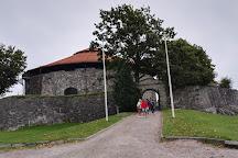 Christiansholm Festning, Kristiansand, Norway