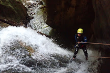 Experience Canyon, Billere, France
