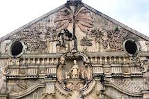 Santo Tomas de Villanueva Church, Miagao, Philippines