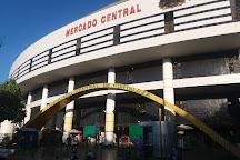 Mercado Central de Fortaleza, Fortaleza, Brazil
