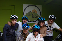 Cerros Bike Tours, Bogota, Colombia