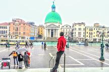 Chiesa San Simeon Piccolo, Venice, Italy