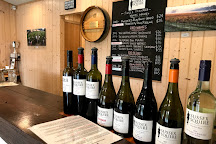 Sussex Squire Wines, Clare, Australia