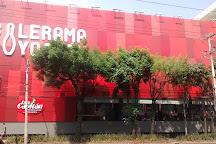 Bolerama Coyoacan, Mexico City, Mexico