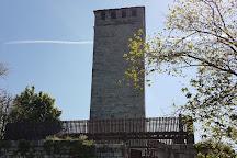 Torre di Buccione, Orta San Giulio, Italy