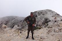 Tajumulco Volcano, San Marcos, Guatemala