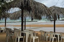 Tabuba Beach, Maceio, Brazil
