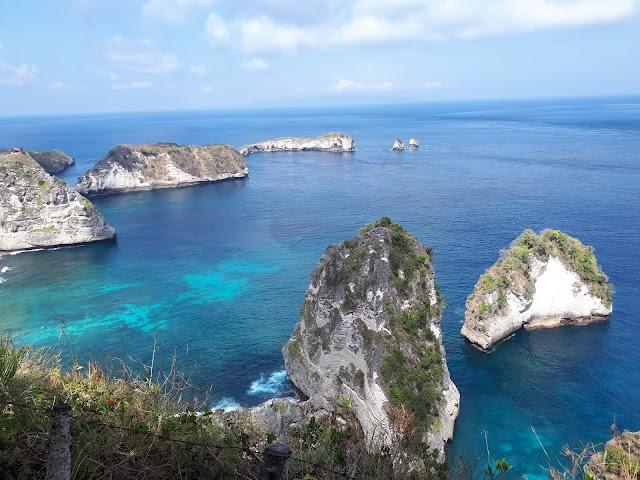 Penida Island