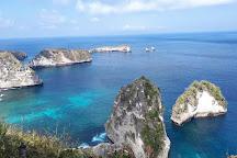 Nusa Penida Island, Nusa Penida, Indonesia